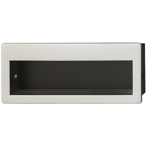 Recessed Flush Inset handle