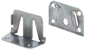 Bed Centre Brackets (1 set ) - Fullie Hardware