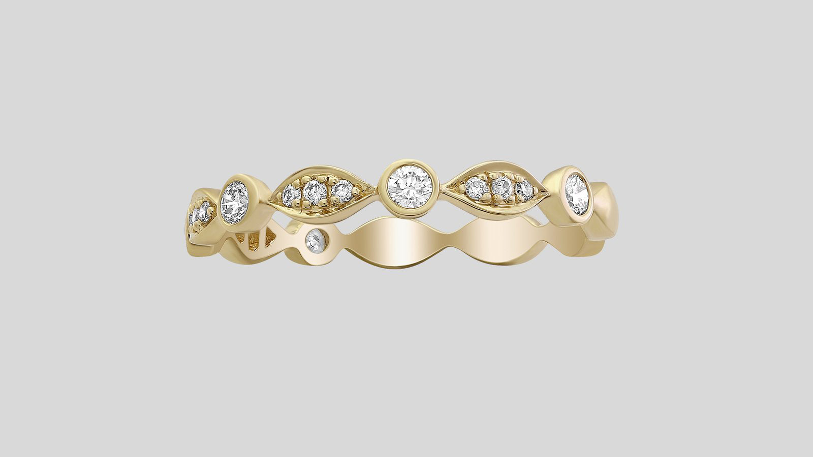 The Vintage Diamond Band
