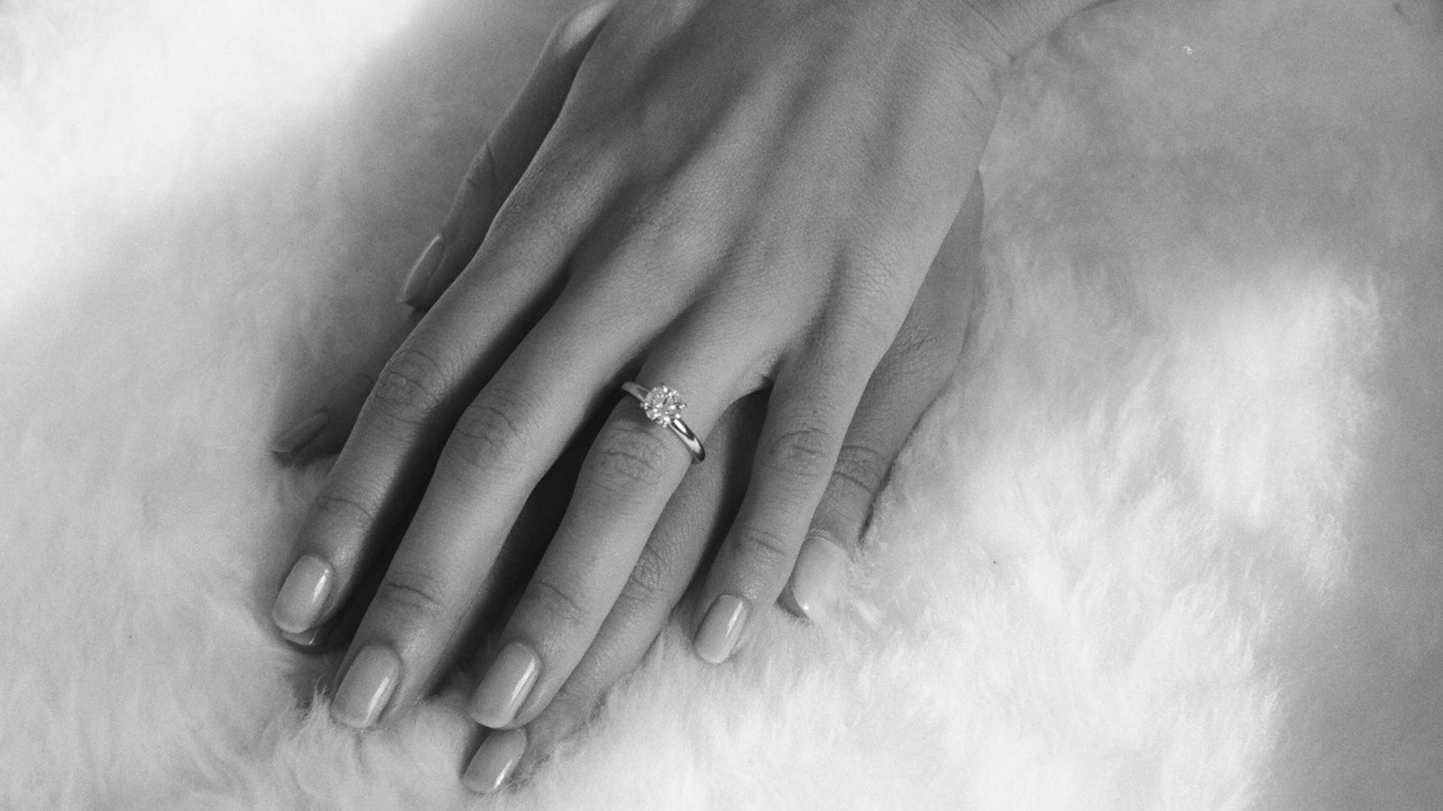 The Solitaire Ring