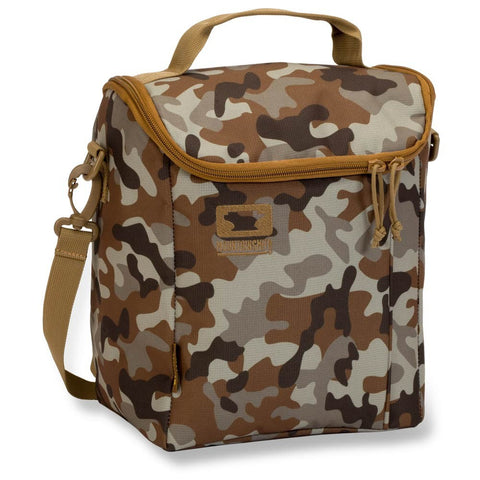 MountainSmith Sixer Camo or Hemp