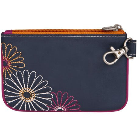 Travelon 23136 Navy Safe ID Daisy