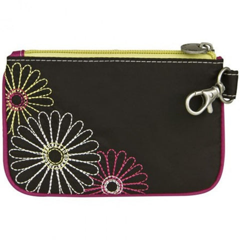 Travelon 23136 Black Safe ID Daisy
