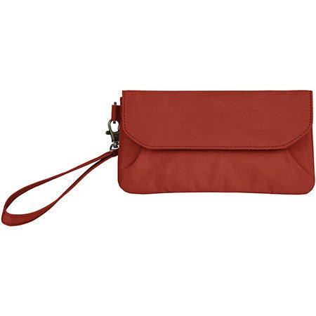 Travelon 42959 Cayanne Clutch Wallet