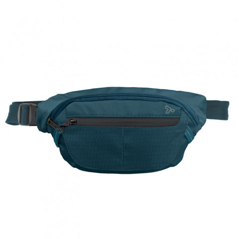 Travelon 43127 Teal Active Waist Pack