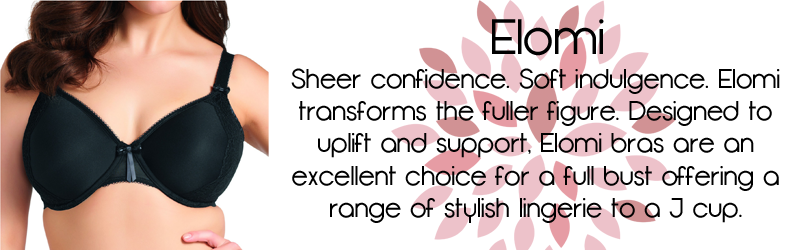 suitable for men/women excellent quality new style Elomi Lingerie Bras, Briefs, Thongs, Shorts & Shapewear ...