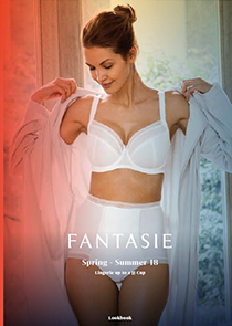 Fantaise Lingerie Lookbook Spring Summer 2018