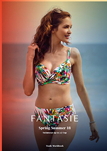 Fantasie Swim Lookbook Spring Summer 2018