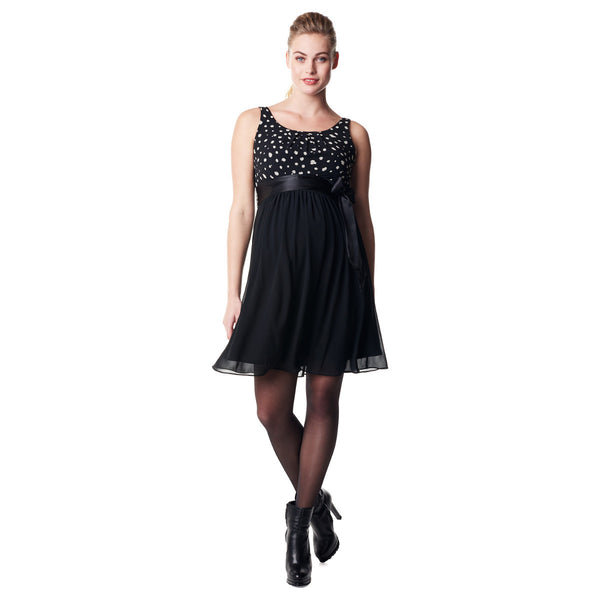 Noppies-Black-Holiday-Party-Dress