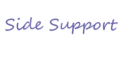 Side-Support-Bras