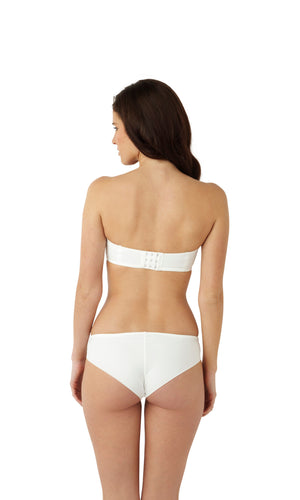 Masquerade-Lingerie-Serenity-Strapless-Bra-Ivory-7530-Brief-7532-Back