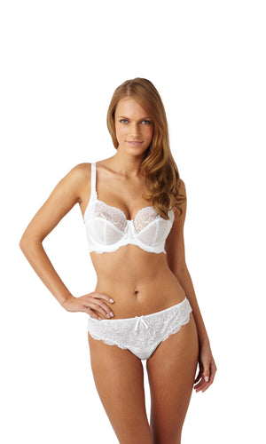 Panache-Lingerie-Andorra-Full-Cup-Bra-White-5675-Thong-5679-Front