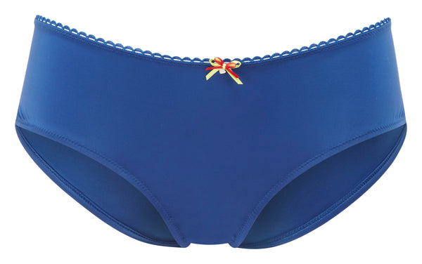 Cleo-Lingerie-Neve-Brief-Blue-7192-Front
