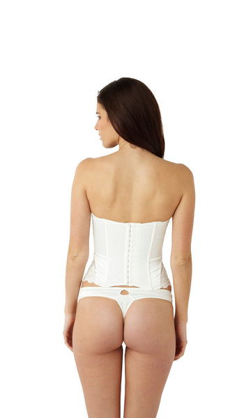 Masquerade-Lingerie-Basque-Ivory-7537-Thong-7539-Back