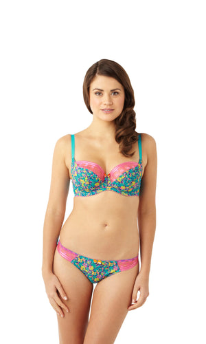 Cleo-Lingerie-Nyla-Balconette-Bra-Floral-Print-7571-Thong-7579-Front
