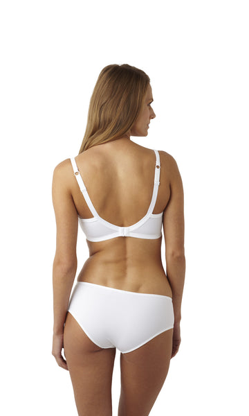 Panache-Lingerie-Porcelain-Moulded-Plunge-Bra-White-3371-Short-3374-Back