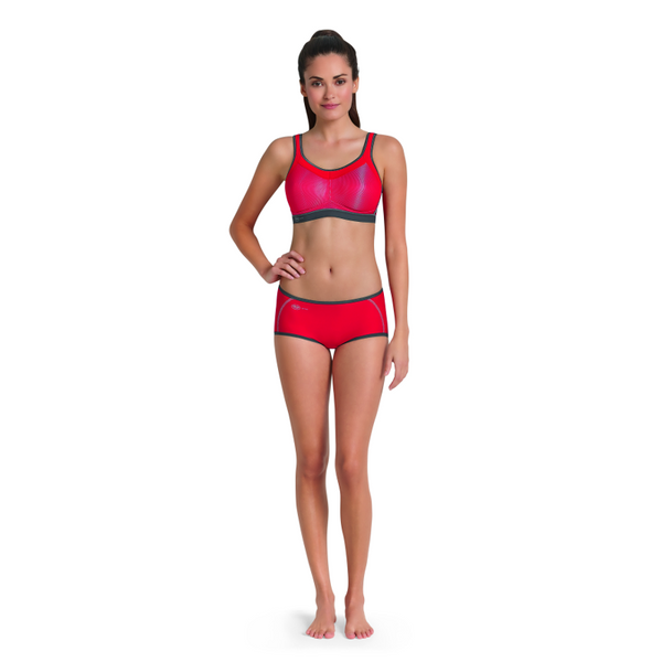 Anita-Active-Momentum-Maximum-Support-Red-Sports-Bra-5529255-Short-1627255-Front
