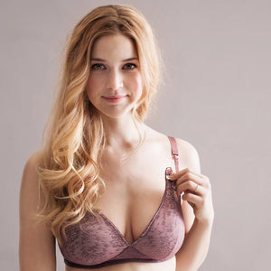 Anita-Maternity-Fleur-Berry-Pink-Non-Wired-Nursing-Bra-Clasp-5054769-Lifestyle