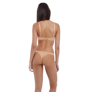 Btemptd-Lingerie-Au-Natural-Nude-Insta-Ready-Plunge-Contour-Bra-WB953229295-Thong-WB976229295-Back