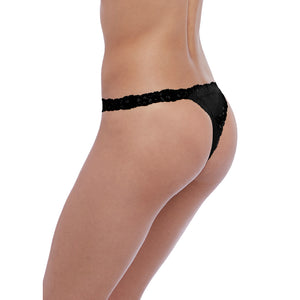 Btemptd-Lingerie-Night-Black-Insta-Ready-Thong-WB976229004-Back