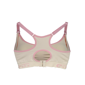 Cake-Lingerie-Blush-Pink-Nude-Cotton-Candy-Nursing-Bra-Back