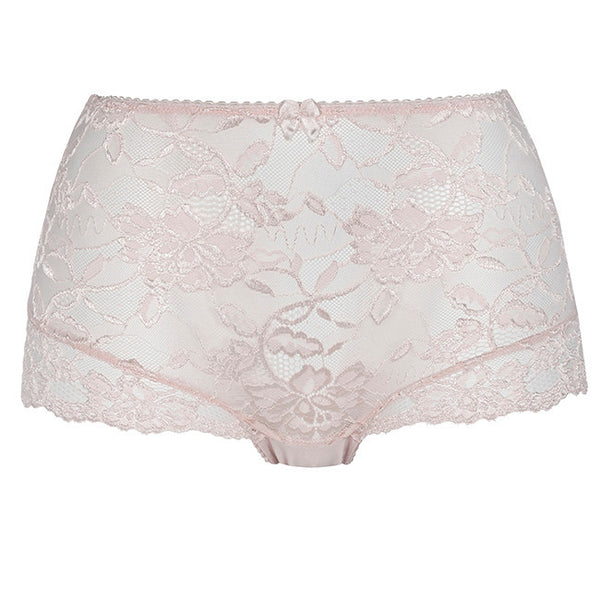 Charnos-Lingerie-Rosalind-Soft-Pink-Brief-Panty-116510SFP-Front