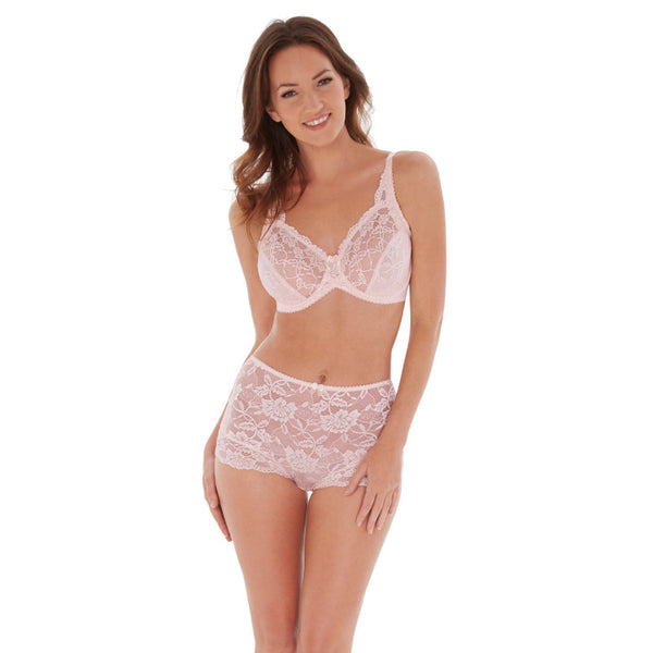 Charnos-Lingerie-Rosalind-Soft-Pink-Full-Cup-Bra-116501SFP-Brief-116510SFP