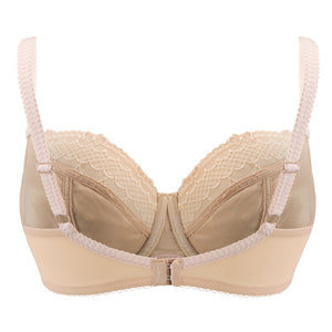 Cleo-Lingerie-Marcie-Nude-Balconette-Bra-6831-Front