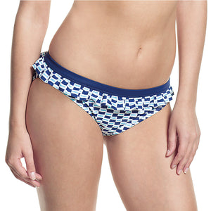 Cleo-Lucille-Frill-Brief-Nautical-Print-CW0067-Front