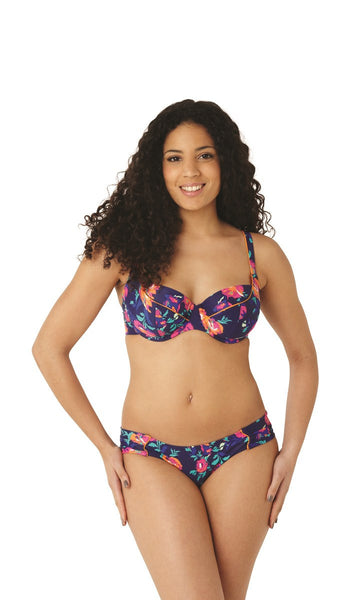 Cleo-Swim-Cassie-Floral-Balconette-Bikini-Top-CW0152-Gathered-Brief-Pant-CW0156-Front