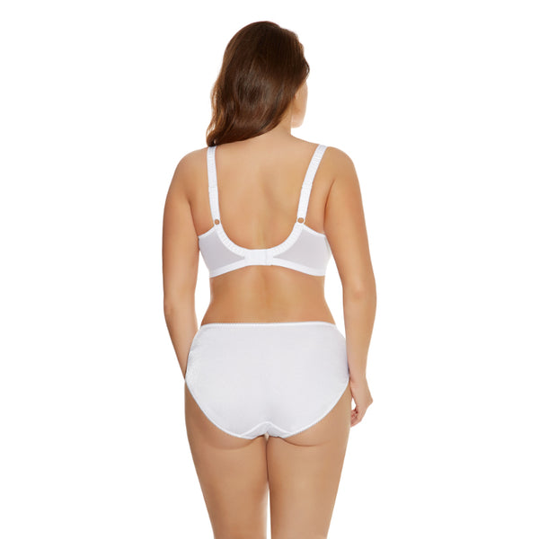 Elomi-Lingerie-Cate-White-Full-Cup-Bra-EL4030WHE-Brief-EL4035WHE-Back