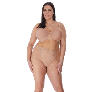 Charley Bandless Moulded Bra Fawn Nude - Elomi