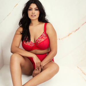 Elomi-Lingerie-Charley-Red-Plunge-Bra-EL4380RED-Full-Brief-EL4388RED-Lifestyle