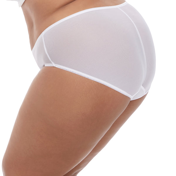 Elomi-Lingerie-Matilda-White-Brief-EL8905WHE-Back