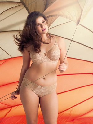 Elomi-Lingerie-Morgan-Toasted-Almond-Nude-Full-Cup-Banded-Bra-EL4110TOD-Brief-EL4115TOD-Lifestyle