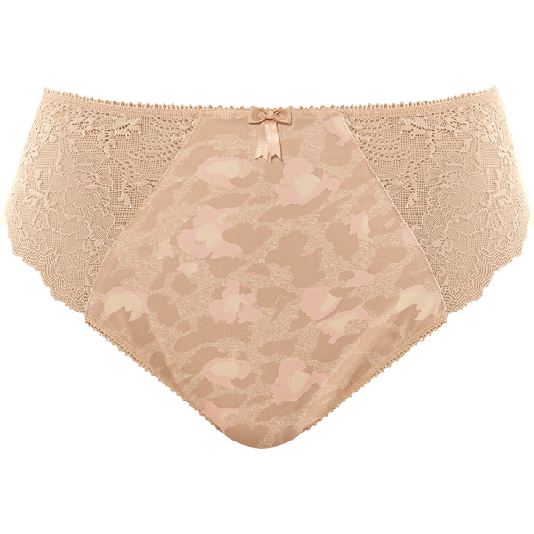 Elomi-Lingerie-Morgan-Toasted-Almond-Nude-Brief-EL4115TOD-Front