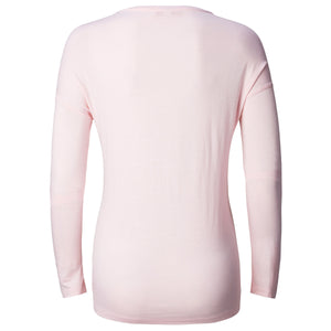 Esprit-Light-Pink-Maternity-Shirt-U84742-Back-Zoom