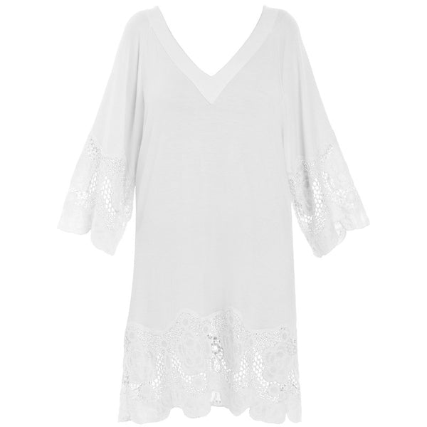 Fantasie-Dione-White-Tunic-Beach-Cover-Up-FS6364WHE