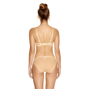 Fantasie-Lingerie-Allegra-Butterscotch-Vertical-Seam-Bra-FL9091BUH-Brief-FL9095BUH-Back