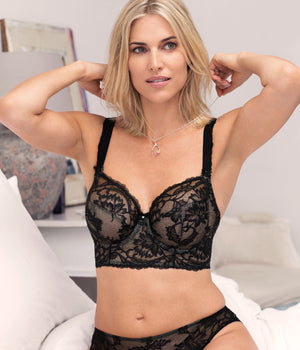 Fantasie-Lingerie-Bronte-Black-Longline-Side-Support-Bra-FL2063BLK-Brief-FL2065BLK-Lifestyle