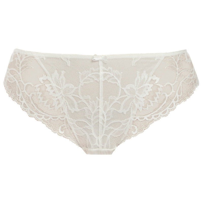 06129dfe8970 Fantasie Bronte Brief Panty Ivory | FL2065IVY | Poinsettia ...