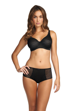 Fantasie-Lingerie-Echo-Lace-Black-Moulded-Cup-Bra-FL2941-Short-FL2946