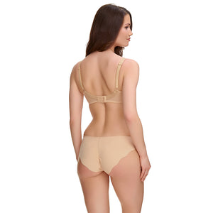 Fantasie-Lingerie-Estelle-Sand-Nude-Side-Support-Bra-FL9352SAD-Brief-FL9355SAD-Back