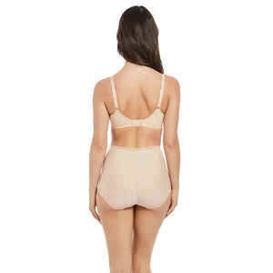 Fantasie-Lingerie-Fusion-Sand-Nude-Full-Cup-Side-Support-Bra-FL3091SAD-High-Waist-Brief-FL3098SAD-Back