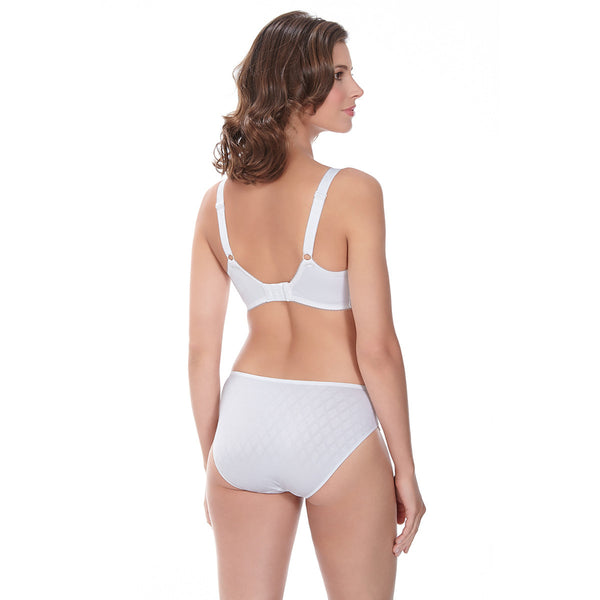 Fantasie-Lingerie-Jacqueline-White-Full-Cup-Bra-FL9081WHE-Brief-FL9085WHE-Back