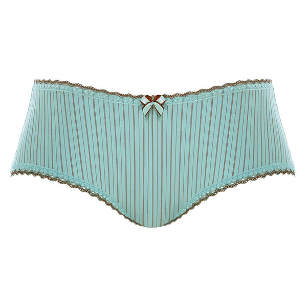 Fantasie-Lingerie-Lois-Mint-Chocolate-Short-FL2976MIE-Front
