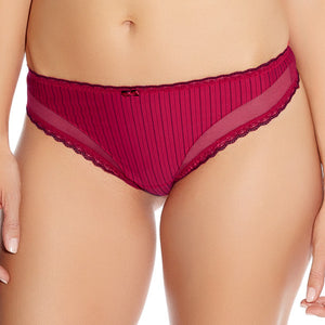 Fantasie-Lingerie-Lois-Red-Thong-FL2977RED-Front