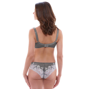 Fantasie-Lingerie-Marianna-Silver-Half-Cup-Bra-FL9201SIR-Brazilian-Brief-FL9205SIR-Back