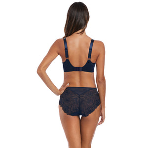 Memoir Full Cup Bra Navy Blue - Fantasie