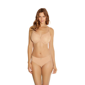 Fantasie-Lingerie-Premiere-Sand-Full-Cup-Bra-FL9112SAD-Brief-FL9115SAD-Front